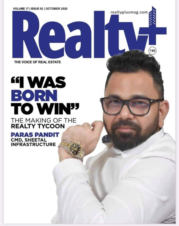paras-pandit-real-estate-tycoon-ahmedabad-tealty